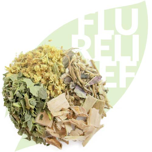 Flu Relief Tea